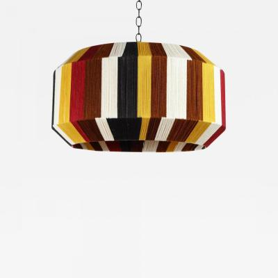 Paul Marra Design Large String Pendant Light