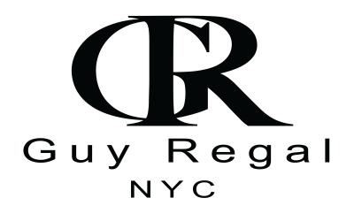 Guy Regal NYC