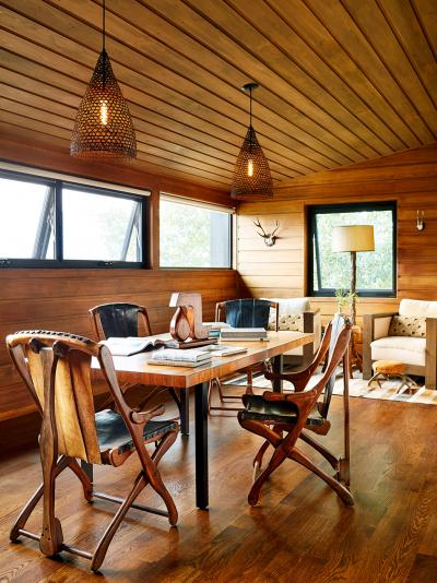 Modern Residential Interior Design Photos
