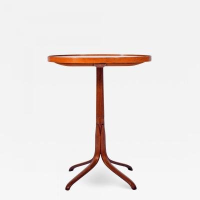 Bertil Brisborg Bertil Brisborg rare side table for NK 1950s