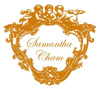 Samantha Cham NYC