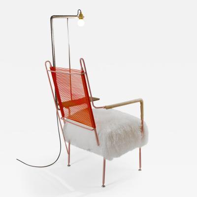 Jonathan Trayte Baby Zonke Chair by Jonathan Trayte