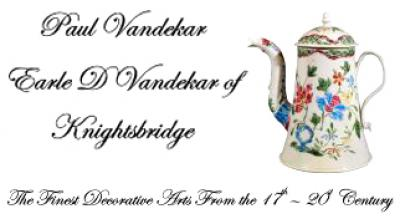 Earle D. Vandekar of Knightsbridge, Inc
