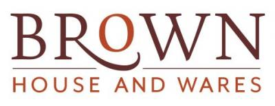 Brown House and Wares