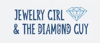 Jewelry Girl and The Diamond Guy