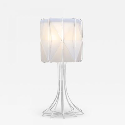 Pedro Cerisola TRISTAN table lamp acrylic