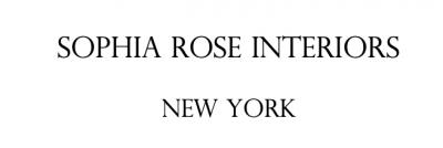 Sophia Rose Antik New York