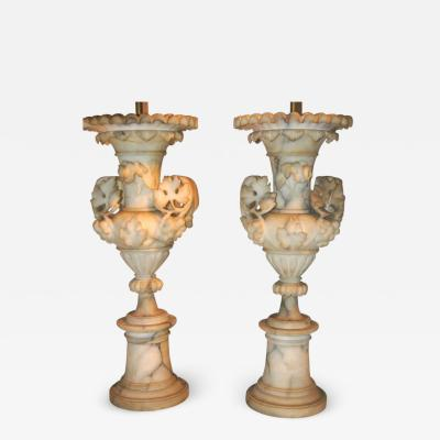 Traditional Table Lamps