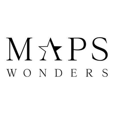 Mapswonders