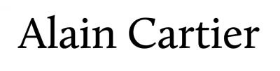 ALC Vintage – Alain Cartier Antiques