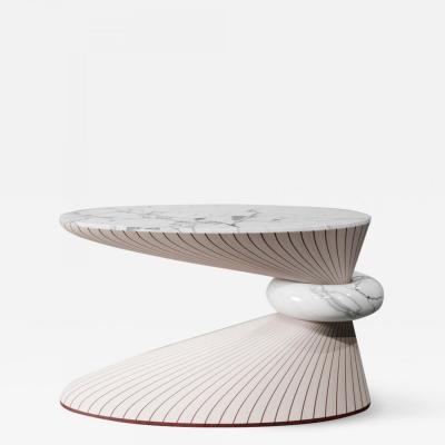 Taras Zheltyshev Coffee table Focus