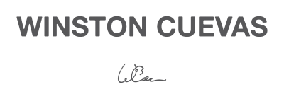 Winston Cuevas