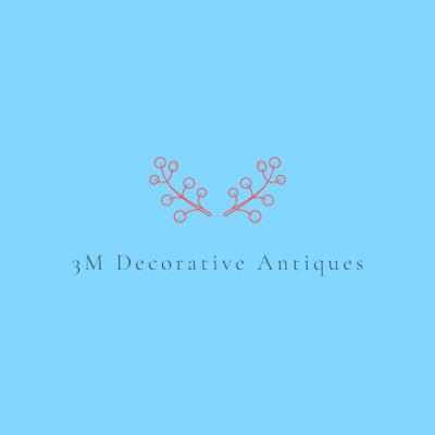 3M Decorative Antiques ltd