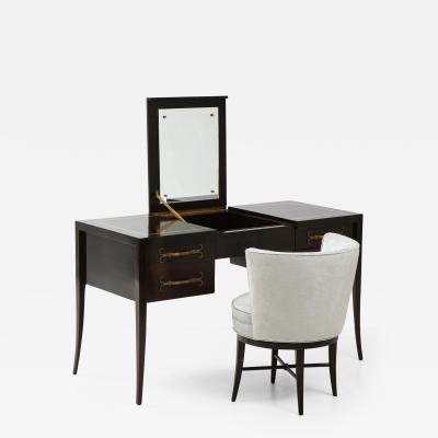 Tommi Parzinger Tommi Parzinger for Parzinger Originals Vanity Desk
