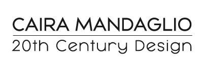 Caira Mandaglio 20th Century Design