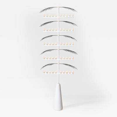 Winston Cuevas Palm Row Lamp
