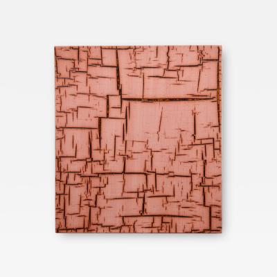 William Edwards Studio Pink Matrix