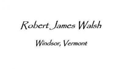 Robert James Walsh & Company