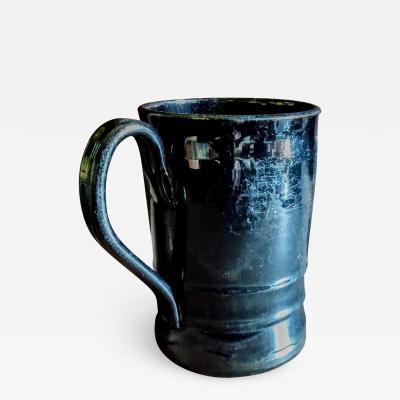 1740 60 Jackfield mug