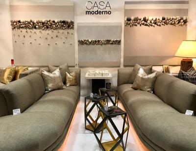 Casa Moderno