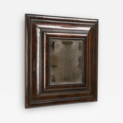 17th century Dutch mirror