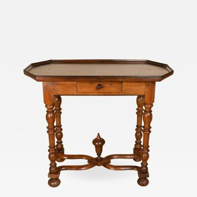 17th century Walnut Table