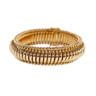 18 Karat Gold Bracelet France