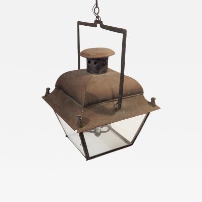 18th Century Italian Lantern