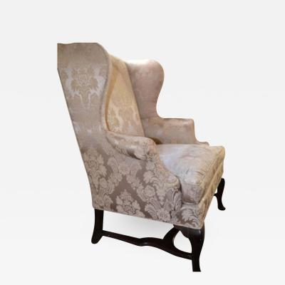 18th Century Queen Anne Style Chair
