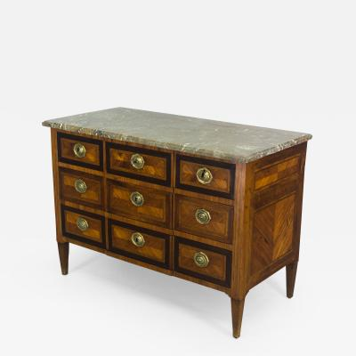 18th c French Louis XVI Commode