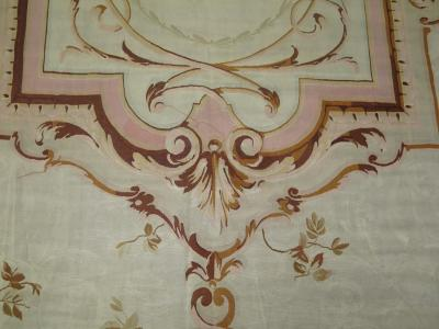 18th century French Aubusson