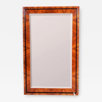 192 Hanging mirror