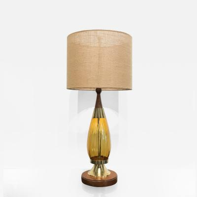 1950 s Table Lamp