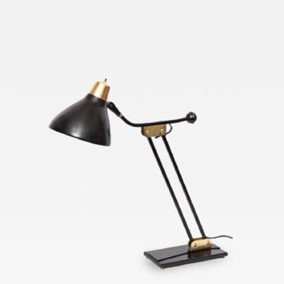 1950s Articulated Table Lamp