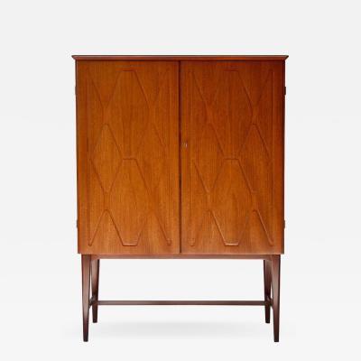 1950s Danish Cabinet