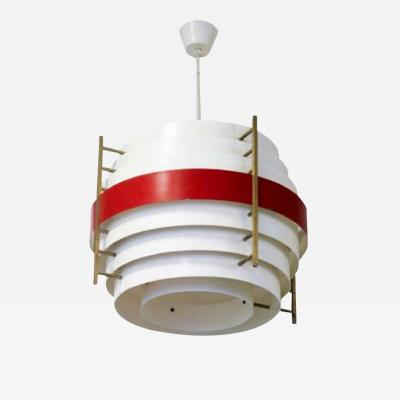 1960S SUSPENSION LIGHT