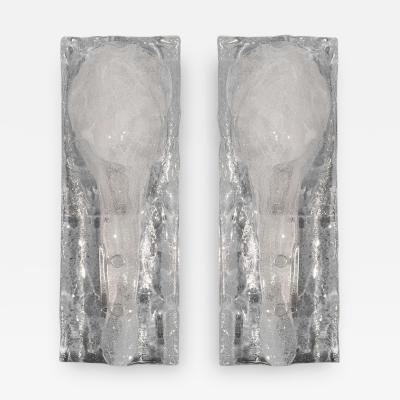 1960s Italian Pair of Wall Sconces