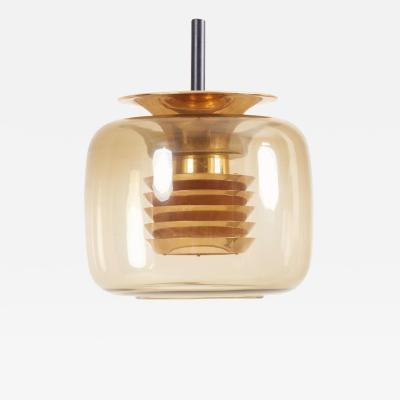 1960s Pendant Lamp in manner of Hans Agne Jakobsson