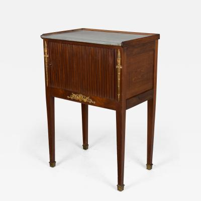 19th C French Louis XVI Style Side Table