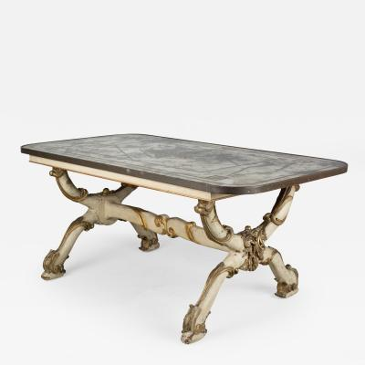 19th C Italian Center Table
