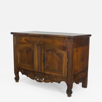 19th C Louis XV Provencal Buffet