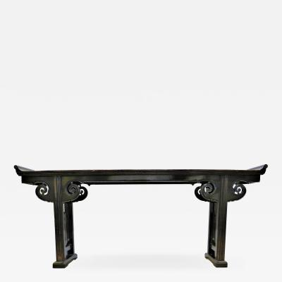 19th Century Altar Table