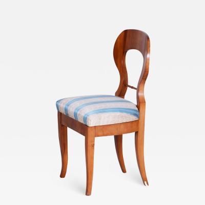 19th Century Biedermeier Austrian Chair