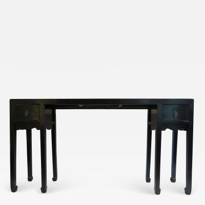 19th Century Console Table