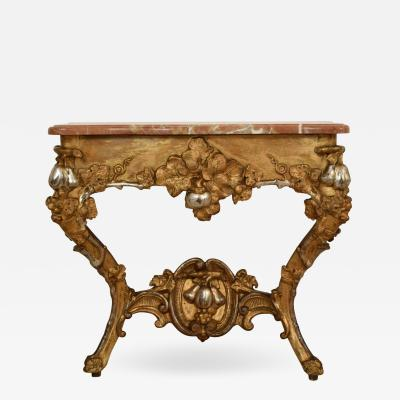 Traditional Consoles & Pier Tables