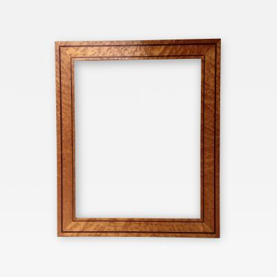 19th Century Maple Frame