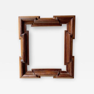 19th Century Oak Frame