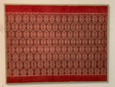 19th Century Sumatran Textile Fragment