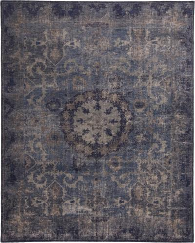 2010s Asian Rug
