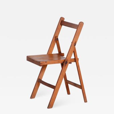 20th century Czech Chair